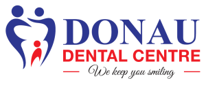 Donau Dental Logo