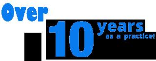 Donau Dental Over 10 Year Anniversary